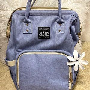 Bag/backpack/diaper bag